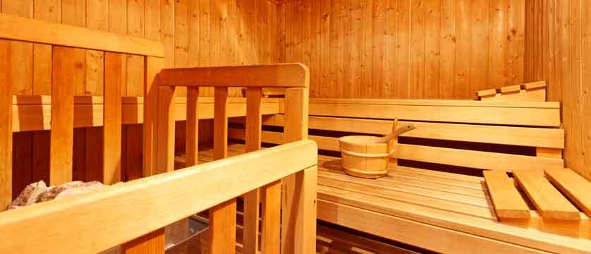 Hotel Derby, Grindelwald, Bernese Oberland, Switzerland - sauna.jpg